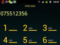 HUAWEI VC100 for android phone 2.1.4 Screenshot