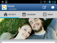 Hub Family Calendar Organizer 1.0.237 Screenshot