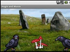 Hugin and Munin 1.1 Screenshot