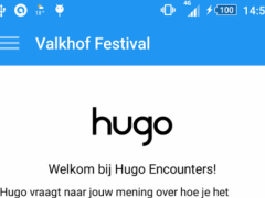 Hugo Encounters 1.5 Screenshot
