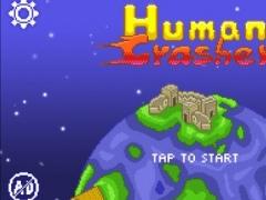 Human Crasher : The earth invader 1.0 Screenshot