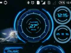 Human Digital Interface Vers19 1.2 Screenshot