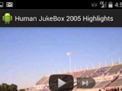 Human JukeBox Highlights 4.0 Screenshot