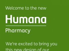 Humana Pharmacy 3.7 Screenshot