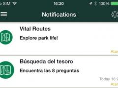 Humedales de Salburua Batto 1.0.2 Screenshot