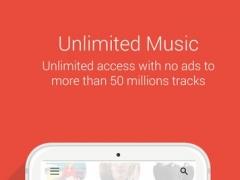 Humm Music 2.2 Screenshot