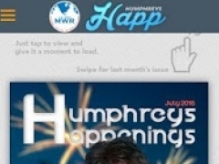 Humphreys Happ 1.0 Screenshot
