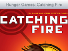 Hunger Games Catching Fire App 3 Screenshot