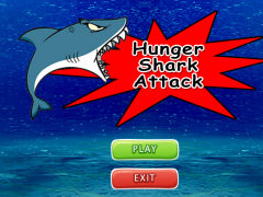Hunger Shark Attack 1.0.0 Screenshot