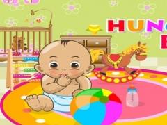 Hungry Baby Game 1.0 Screenshot
