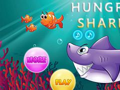 Hungy Megalodon Shark Diving 1.0.0 Screenshot