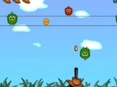 Hunt Defecating Birds Game HD Lite 3.0 Screenshot