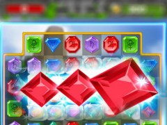 Hunter Jewelry Puzzle - Discovery Land Gems 1.0 Screenshot