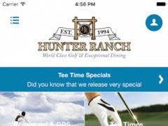 Hunter Ranch Golf Course 3.00.00 Screenshot