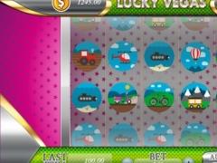 Hunters and Gatherers - FREE Casino Game 3.0 Screenshot