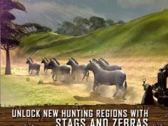Hunting Safari – African Deer Hunt 3D Shooting on 4x4 1.0.1 Screenshot