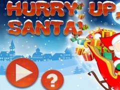 Hurry up, Santa! FREE 1.0.0 Screenshot