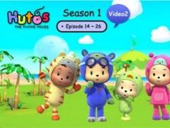 Hutos Eng VOD 2 (S1, Ep.14~26) 1.0.6 Screenshot