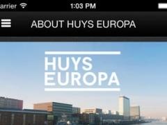 Huys Europa 1.4 Screenshot