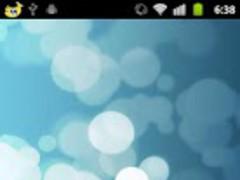 [Hyomi]Banana Battery Widget 2.2.4 Screenshot