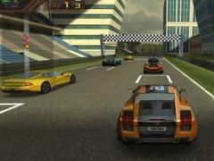 Hyper Cars 3.0 Screenshot