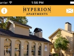 Hyperion Apartments 1.0 Screenshot