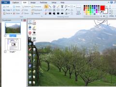 HyperSnap 8.12.02 Screenshot