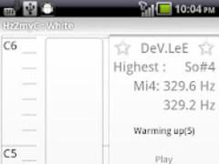 HzZmyCFree 1.4 Screenshot