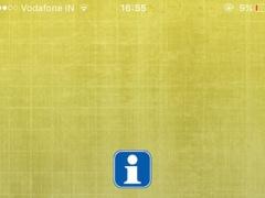 I App Tracker 1.2 Screenshot