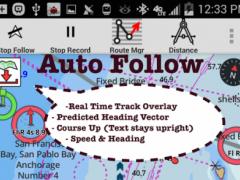 i-Boating:Finland Marine&Lakes 102.0 Screenshot