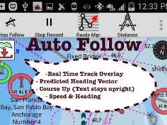 i-Boating:Turkey Marine Charts 97.0 Screenshot