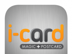 i-card 1.0 Screenshot