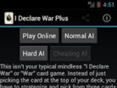 I Declare War Plus 2.17 Screenshot