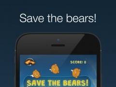 I Hate Bears 1.1 Screenshot