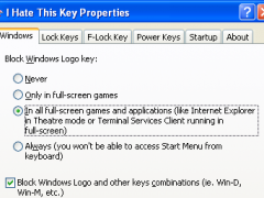 I Hate This Key Deluxe Edition 5.0 Screenshot