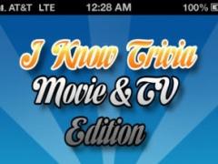 I Know Trivia Movie TV Edition 1.0 Screenshot