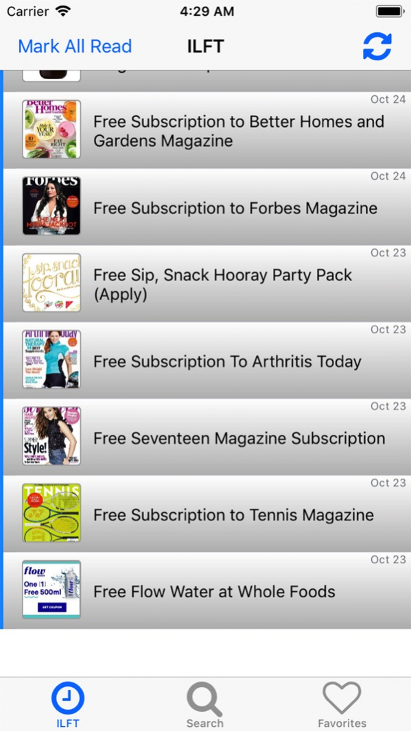 I Love Free Things Ilft Com 2 1 Free Download