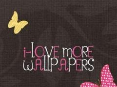 I-Love More Wallpapers 1.0 Screenshot