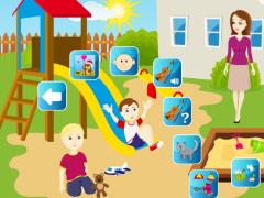 I love preschool (lite) 1.37 Screenshot