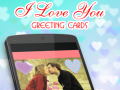 I Love You Greeting Cards 1.2.7 Screenshot