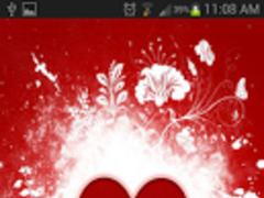 I Love You HD Live Wallpaper 20 Screenshot