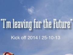 I'm leaving for the future en Français 1.1 Screenshot