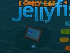 I Only Eat Jellyfish 1.0 Screenshot