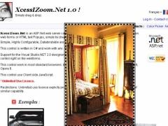 Xcess IZoom .Net 1.0 Screenshot