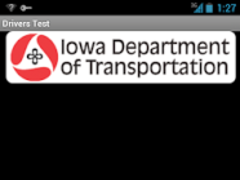 IA Driver Test 2.3 Screenshot
