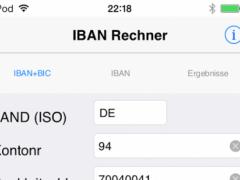 Sort Code Iban Calculator - XYZ de Code
