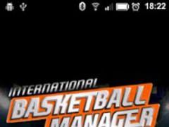 iBasket Manager 1.1 Screenshot