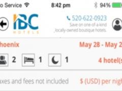 IBC Hotels 2.3 Screenshot