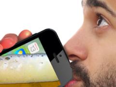 iBeer FREE - Drink beer now! 1.6 Screenshot