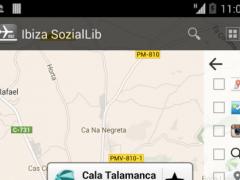 Ibiza SozialLib 2.5 Screenshot